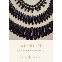 Whitby Jet by Helen Muller, 9780747807315