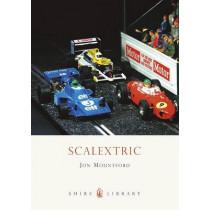 Scalextric by Jon Mountfort, 9780747807476