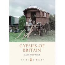 Gypsies of Britain by Janet Keet-Black, 9780747812364