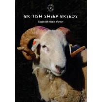 British Sheep Breeds by Susannah Robin Parkin, 9780747814481