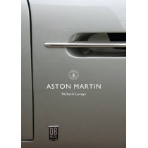 Aston Martin by Richard Loveys, 9780747815051