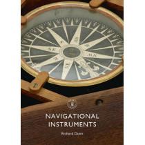 Navigational Instruments by Dr. Richard Dunn, 9780747815068