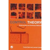 Control Theory by Torkel Glad, 9780748408788