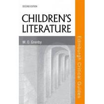 Children's Literature by Matthew Grenby, 9780748649020