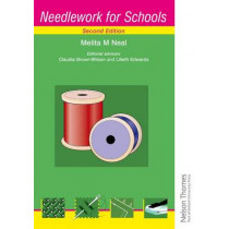 Needlework For Schools by Melita M. Neal, 9780748792696