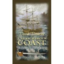 A Treacherous Coast by David Donachie, 9780749020620