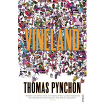 Vineland by Thomas Pynchon, 9780749391416