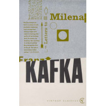 Letters To Milena by Franz Kafka, 9780749399450
