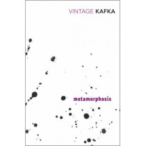 Metamorphosis and Other Stories by Franz Kafka, 9780749399535