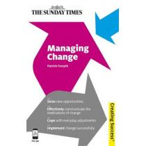Managing Change by Patrick Forsyth, 9780749463892