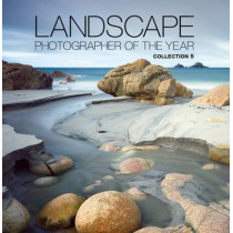 Landscape Photographer of the Year: Collection 5: Collection 5 by Charlie Waite, 9780749571405
