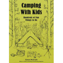 Camping with Kids by Simon McGrath, 9780749576974