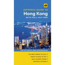 Hong Kong, 9780749578008