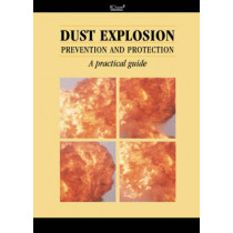 Dust Explosion Prevention and Protection by Barton, 9780750675192