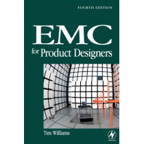 EMC for Product Designers by Tim Williams, 9780750681704