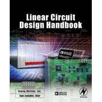 Linear Circuit Design Handbook by Hank Zumbahlen, 9780750687034