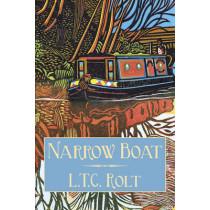 Narrow Boat by L. T. C. Rolt, 9780750960618