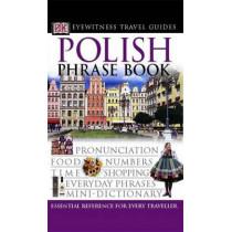 Polish Phrase Book by DK, 9780751320473