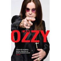 I Am Ozzy by Ozzy Osbourne, 9780751543407