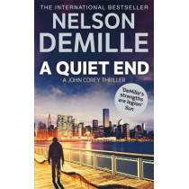 A Quiet End by Nelson DeMille, 9780751544626