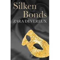 Silken Bonds by Zara Devereux, 9780751550931