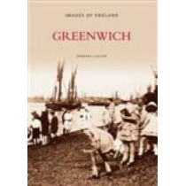 Greenwich by Barbara Ludlow, 9780752400457