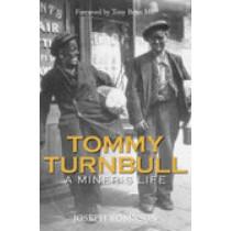 Tommy Turnbull by Joseph Robinson, 9780752442136