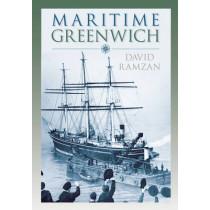Maritime Greenwich by David Ramzan, 9780752447780
