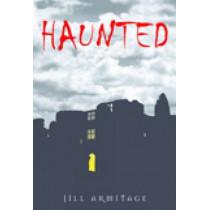 Haunted Derbyshire by Jill Armitage, 9780752448862