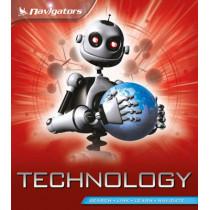 Navigators: Technology by Peter Kent, 9780753433348