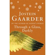Through A Glass, Darkly by Jostein Gaarder, 9780753806739
