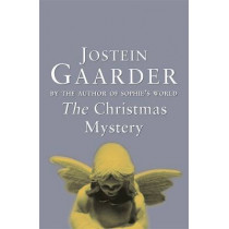 The Christmas Mystery by Jostein Gaarder, 9780753808665