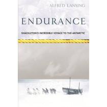 Endurance: Shackleton's Incredible Voyage by Alfred Lansing, 9780753809877