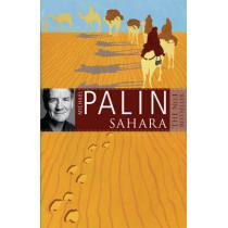 Sahara by Michael Palin, 9780753817391