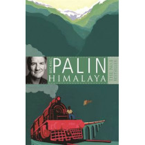 Himalaya by Michael Palin, 9780753819906