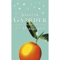 The Orange Girl by Jostein Gaarder, 9780753819920