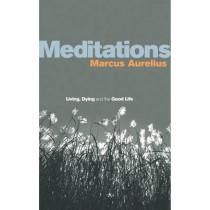 Meditations by Marcus Aurelius, 9780753820162