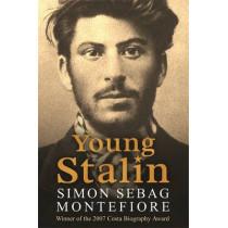 Young Stalin by Simon Sebag Montefiore, 9780753823798