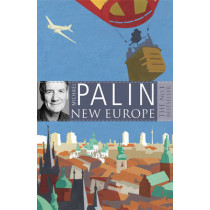 New Europe by Michael Palin, 9780753823972