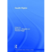 Health Rights by Thomas Pogge, 9780754627944