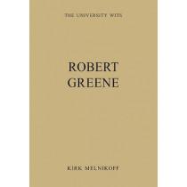 Robert Greene by Professor Kirk Melnikoff, 9780754628583