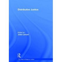 Distributive Justice by Dr. Julian Lamont, 9780754629740