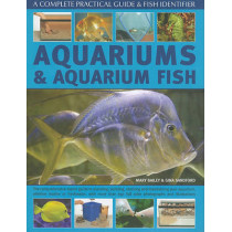Aquariums and Aquarium Fish by Mary Bailey, 9780754820079