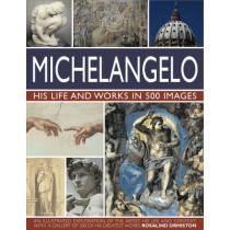 Michelangelo by Rosalind Ormiston, 9780754820772