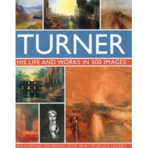 Turner by Michael Robinson, 9780754820840