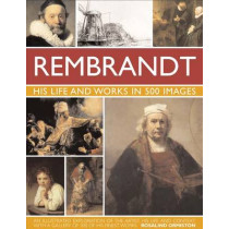 Rembrandt by Rosalind Ormiston, 9780754823780