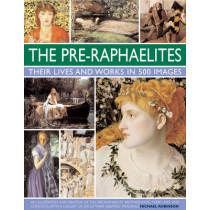 Pre-raphaelites by Michael Robinson, 9780754823797