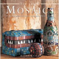 New Crafts: Mosaics by Helen Baird, 9780754826538
