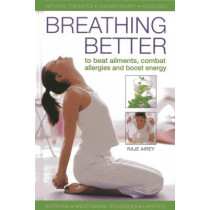 Breathing Better by Richard Craze, 9780754826842