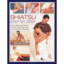 Shiatsu by Hilary Totah, 9780754828433